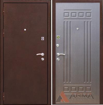 стальные двери стандарт цена