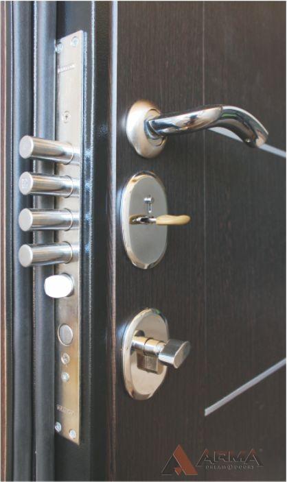 """Двери серии """"Premier"""""""