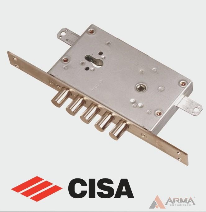 Cisa 525