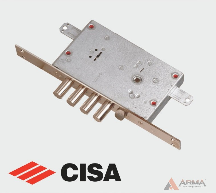 Cisa 665