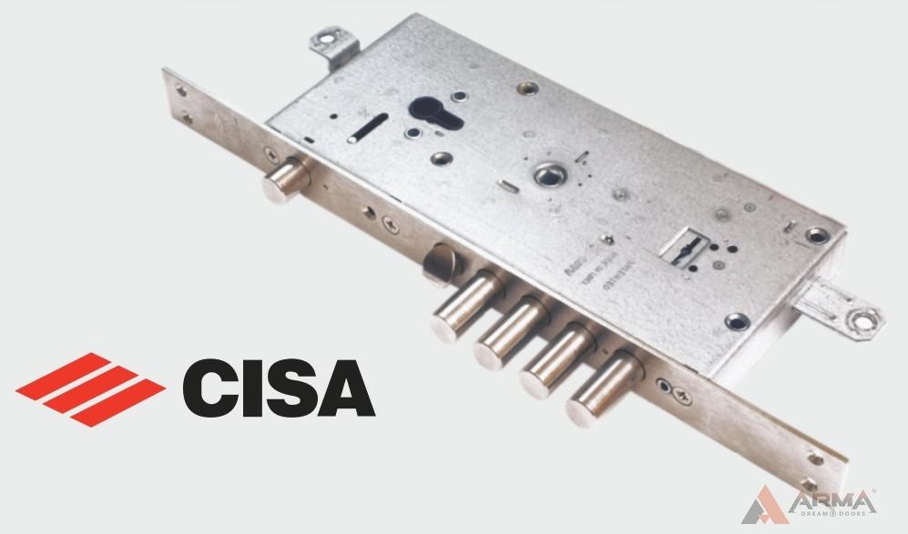 Cisa 966 двухсистемный