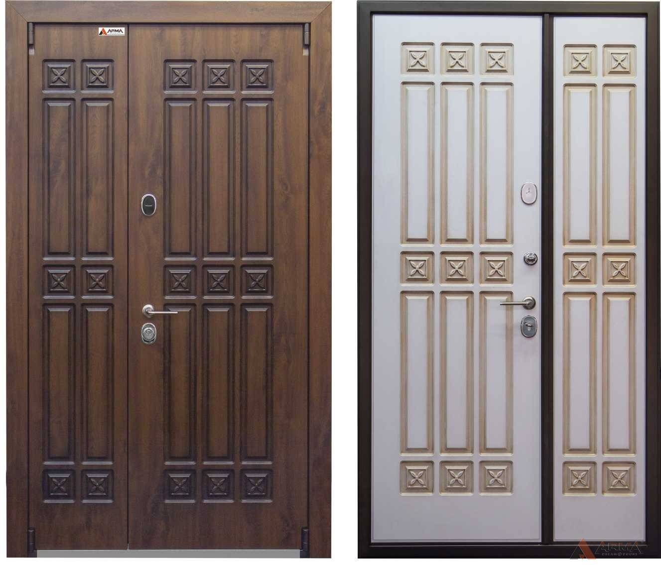 "Двери серии ""Легенда"""
