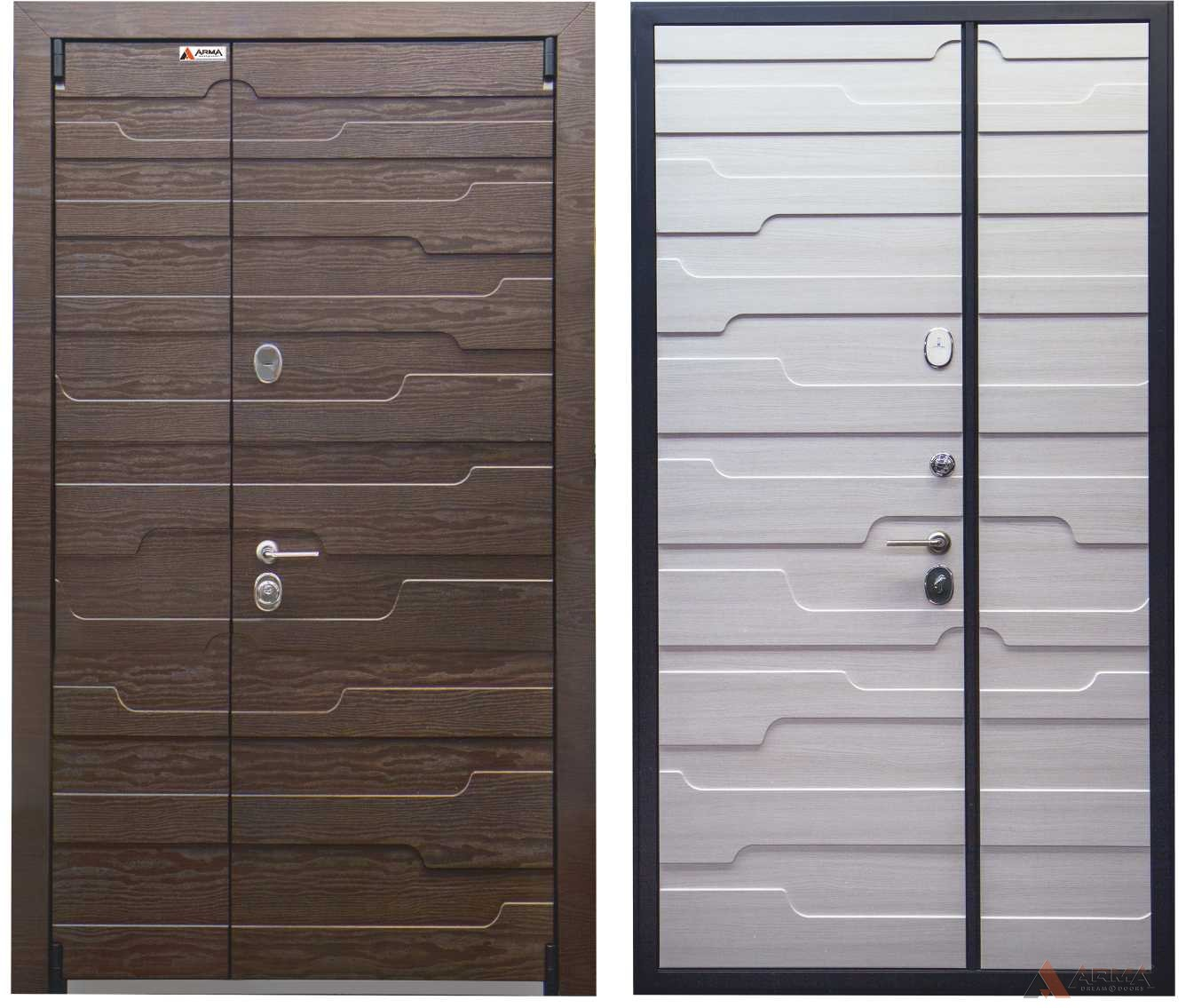 "Двери серии ""Галеон"""