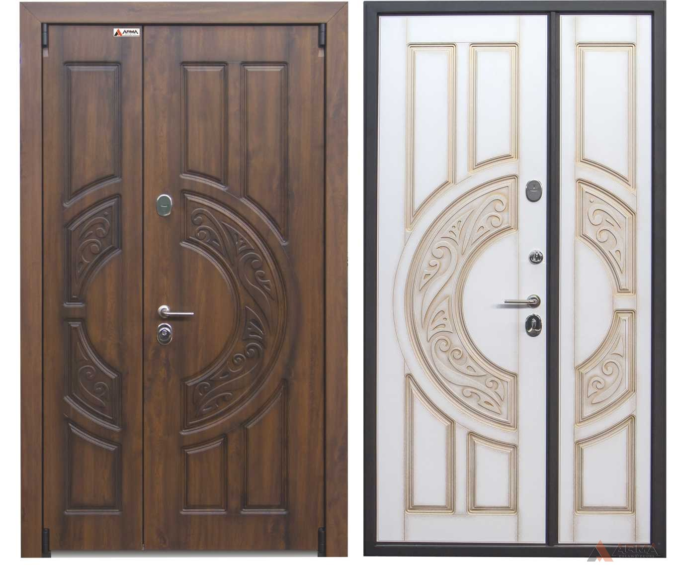 """Двери серии """"Сопрано"""""""