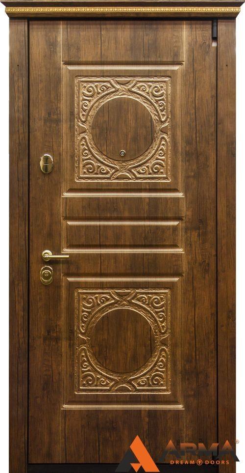 Двери серии