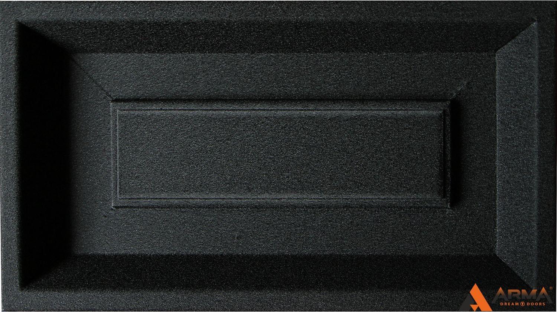 Шелк черный + цинкгорунт