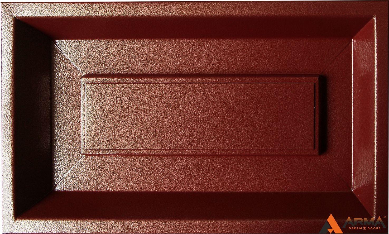 Молоток красно - золотой + цинкогрунт