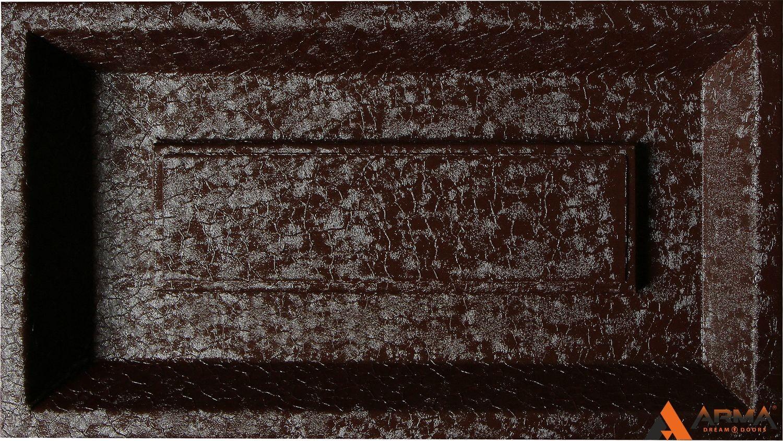 Крокодил коричневый + цинкогрунт