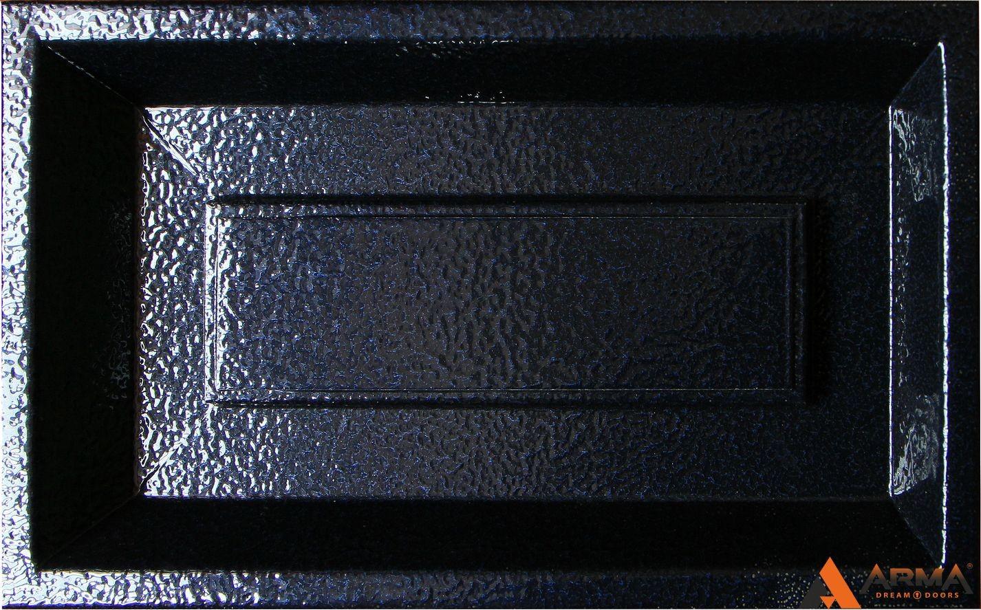 Антик синий + цинкогрунт