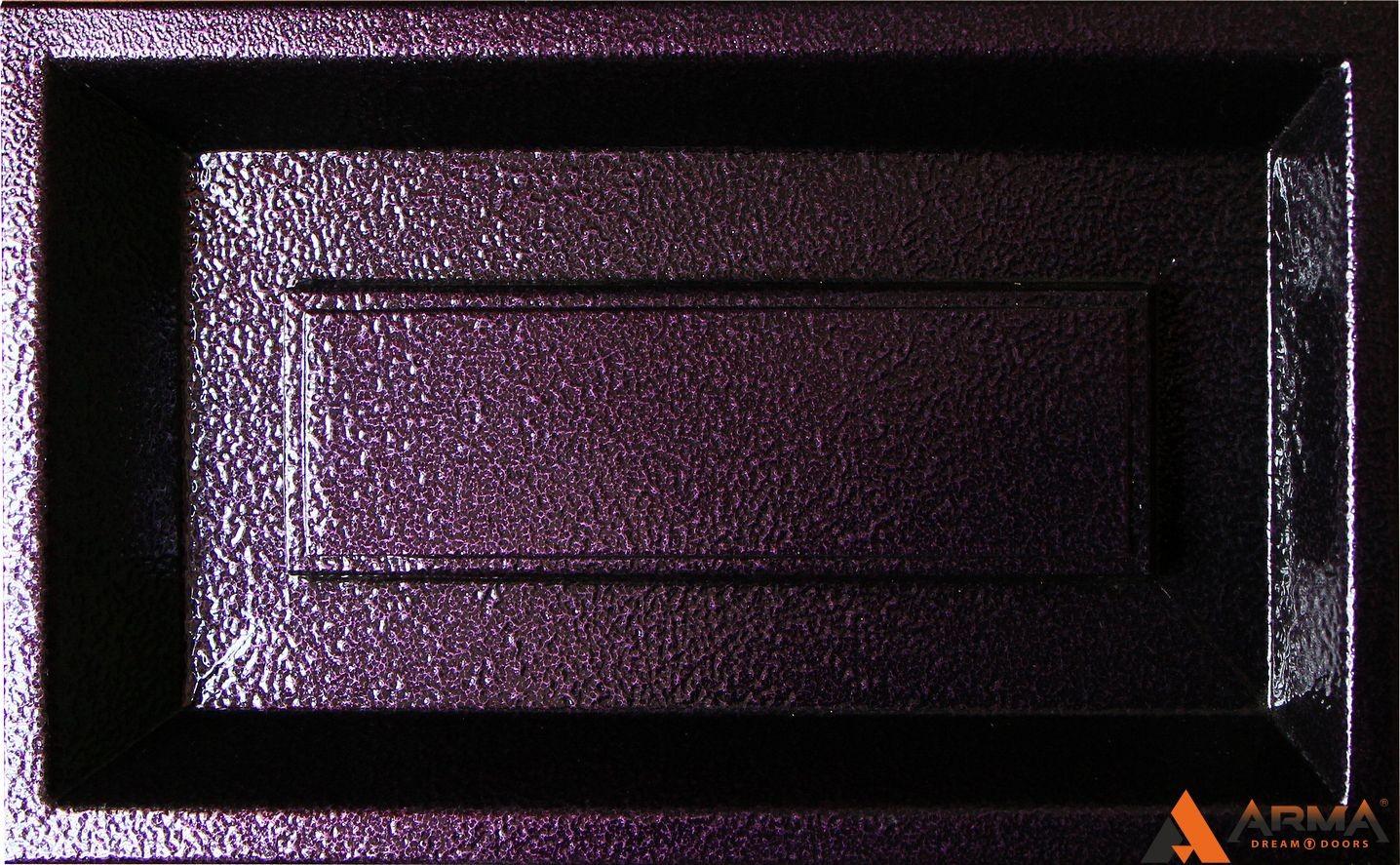Антик фиолетовый + цинкогрунт