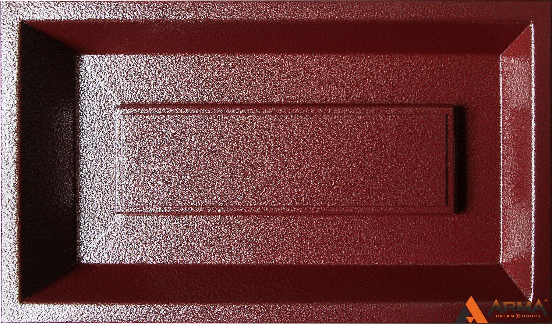 Антик красное серебро + цинкогрунт