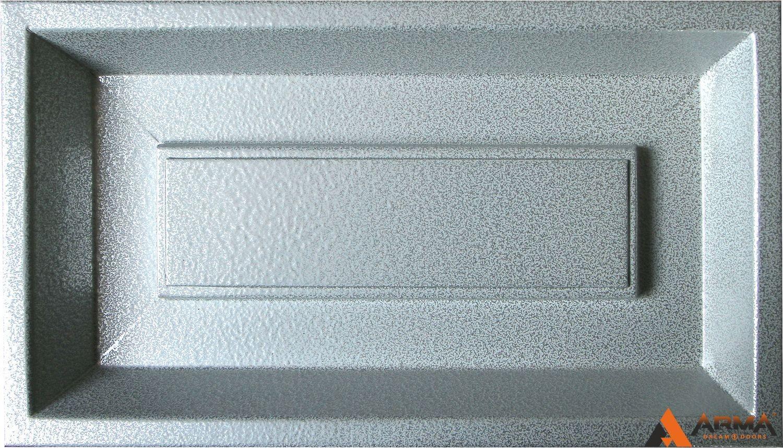 Антик белое серебро +цинкогрунт