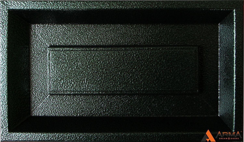 Антик зеленый + цинкогрунт