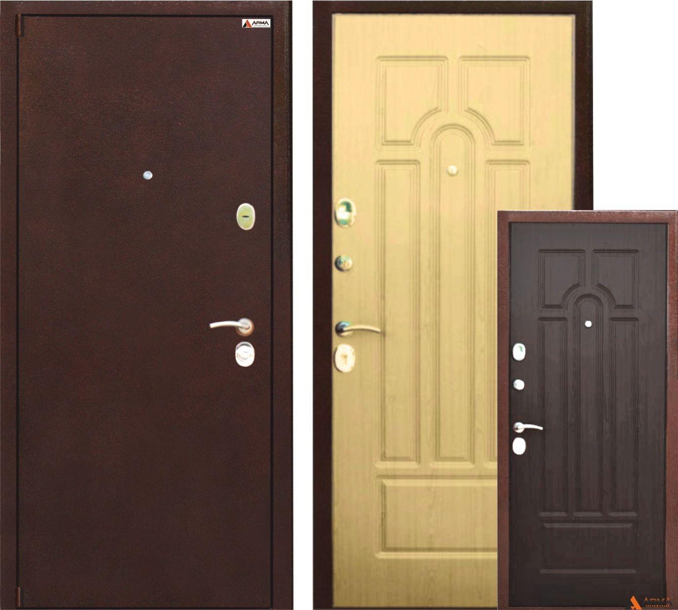 """Двери серии """"Классика"""""""