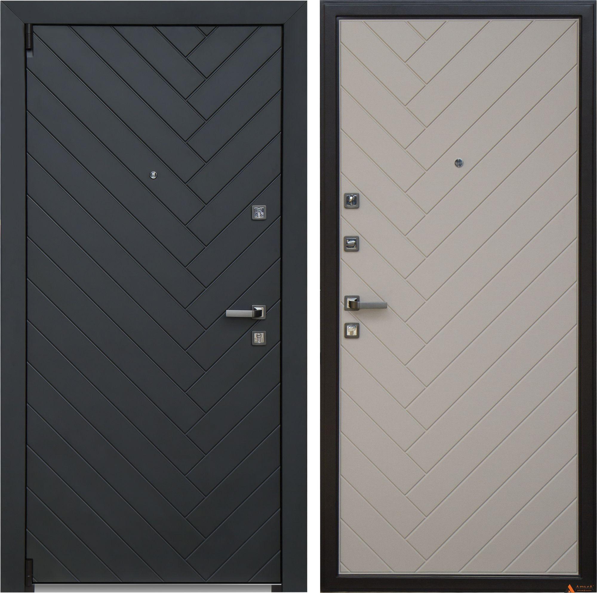 """НОВИНКА! Двери серии """"Diagonal"""""""