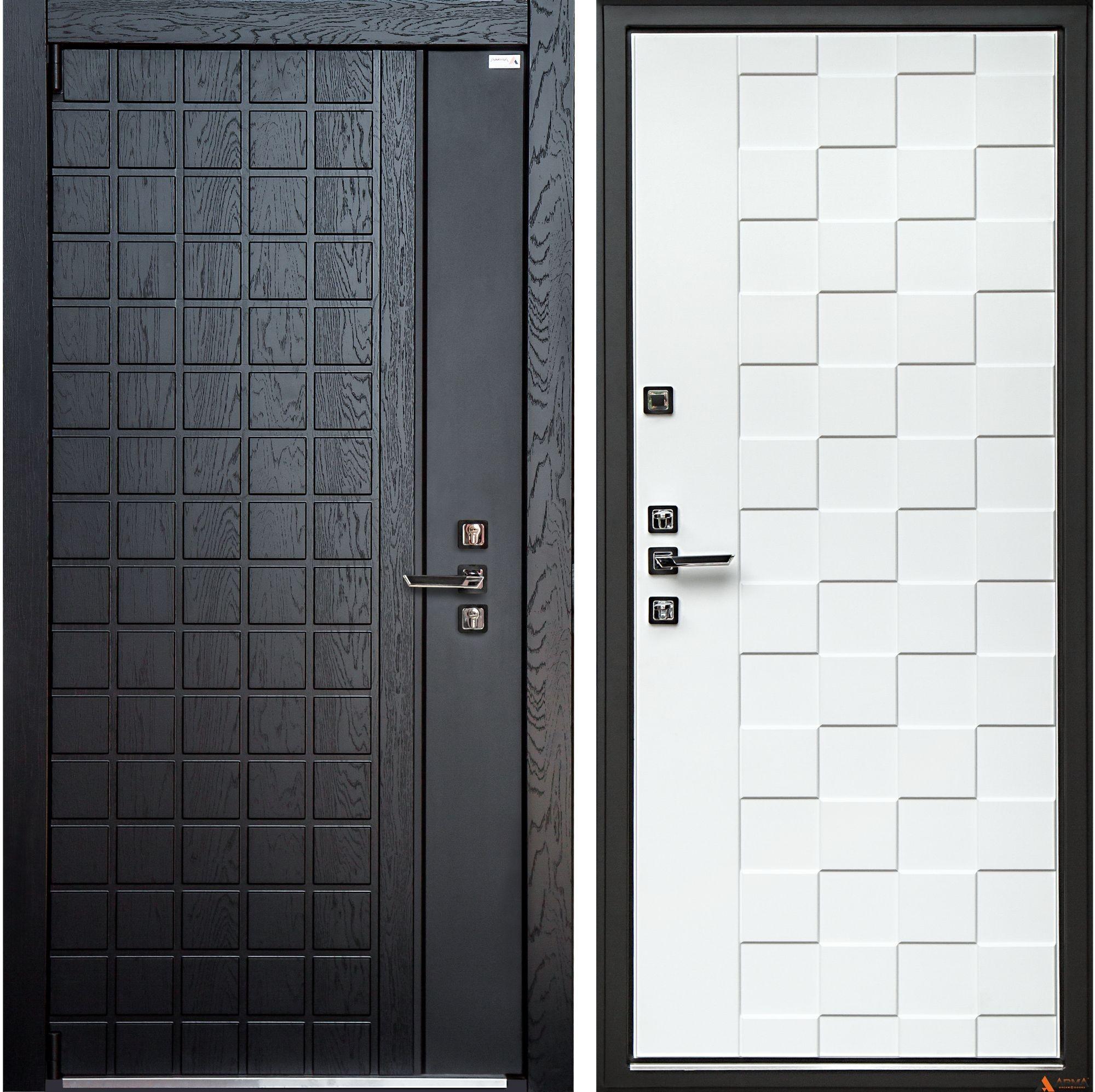 """НОВИНКА! Двери серии """"Quadro"""" Под заказ!"""