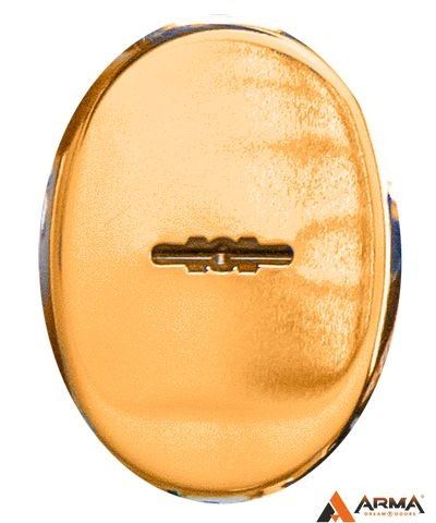 Накладка Апекс DP-12-S-Аuto-G золото