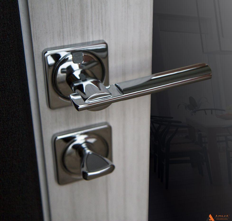 """НОВИНКА! Двери серии """"Стандарт 2 New CRIT"""""""