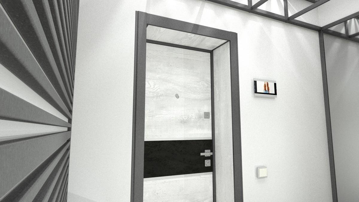 """НОВИНКА! Двери серии """"Monolit Basic"""""""