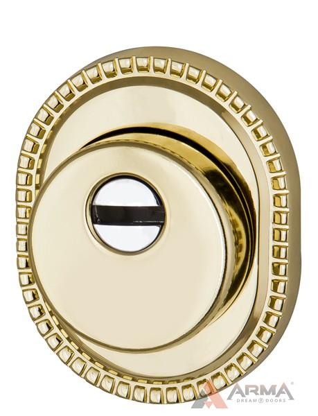 Броненакладка на Armadillo (Армадилло) ЦМ ETATC-Protector 1CL-25 GP золото