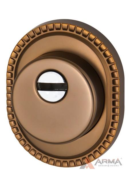 Броненакладка на Armadillo (Армадилло) ЦМ ETATC-Protector 1CL-25 BB-17 коричневая бронза