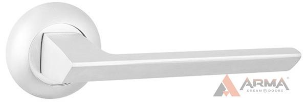 Ручка раздельная Punto (Пунто) BLADE TL WH-19 Белый