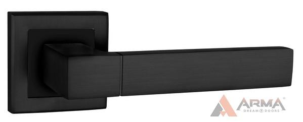 Ручка раздельная Punto (Пунто) STYLE QL BL-24 Черный