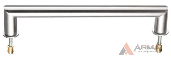 Ручка-скоба PH-23-25 300-INOX Fuaro (Фуаро) (нержавейка)