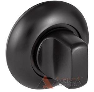 Ручка поворотная Fuaro (Фуаро) BK6 RM BL-24 Чёрный