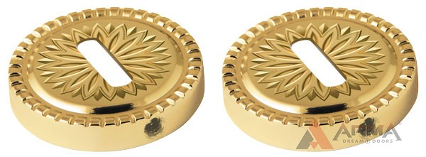 Накладка NORMAL Armadillo (Армадилло) PSCL GOLD-24 Золото 24К