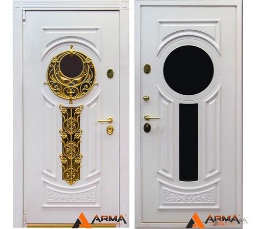"""Двери серии """"Пектораль""""! Под Заказ!"""
