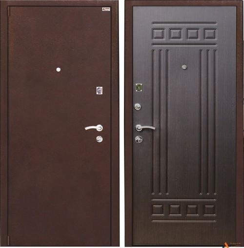 "Двери серии ""Стандарт 1""! Под Заказ!"