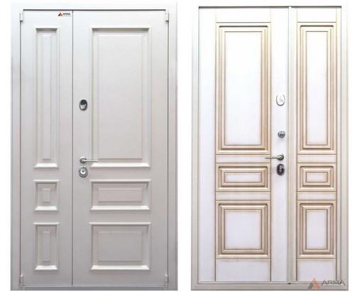 """Двери серии """"Чикаго White"""""""