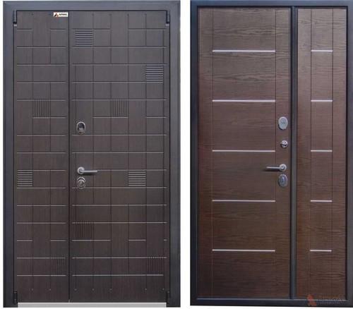 """Двери серии """"Тетрис"""""""
