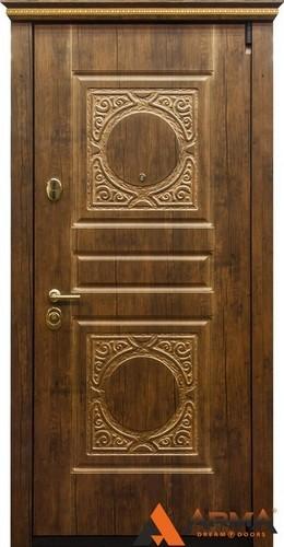 """Двери серии """"Кельт"""""""