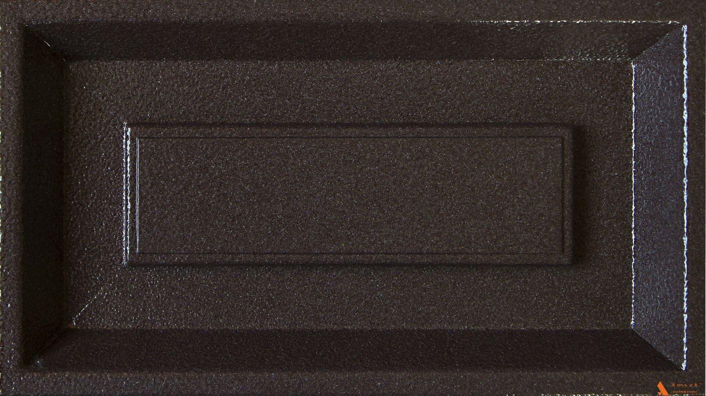 Антик букле коричневый RX 4069