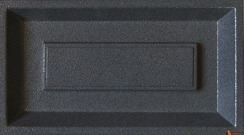 Антик букле серый RX 4049