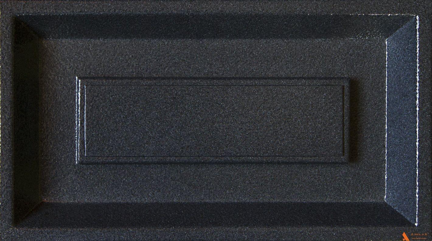 Антик букле графит RX 4129