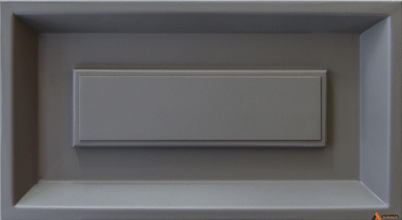 Муар кварцевый серый SL3399