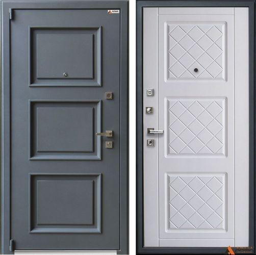 """Двери серии """"Оптима New Триптих"""" В Наличии!"""
