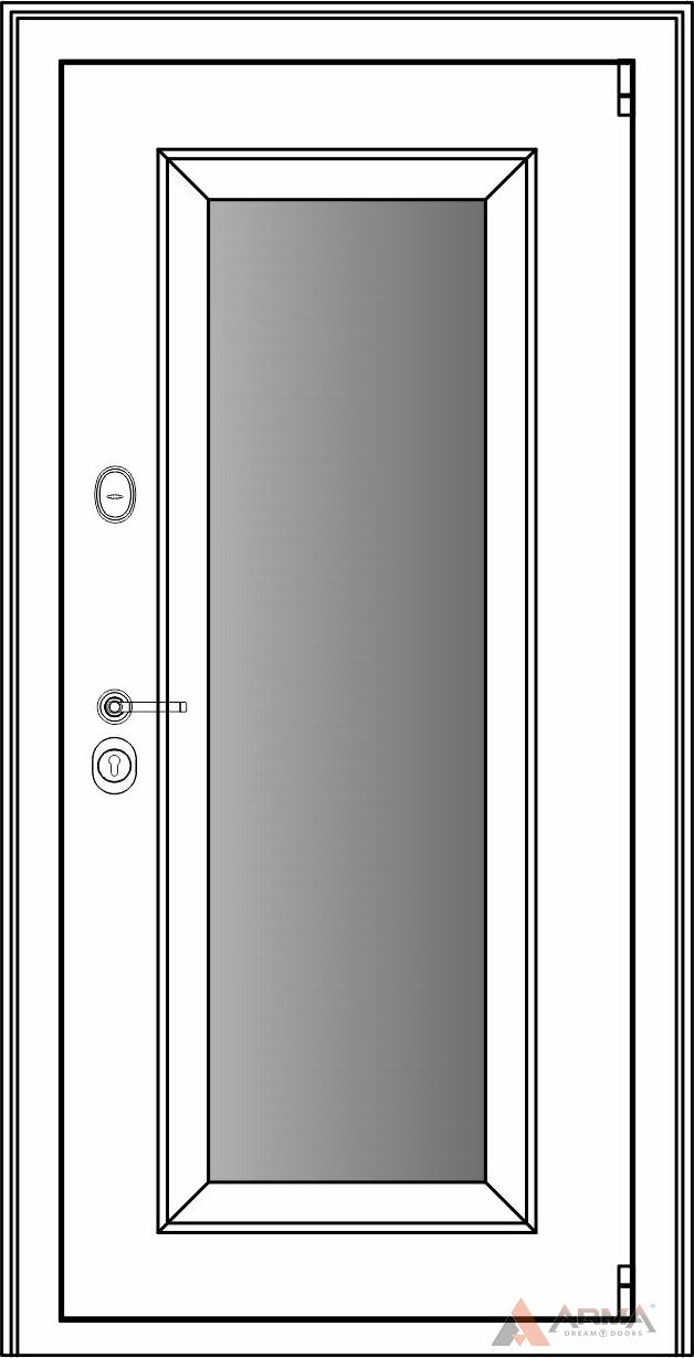 СБ-1 окно