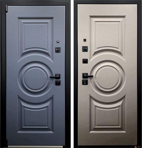 """Двери серии """"Zero"""""""